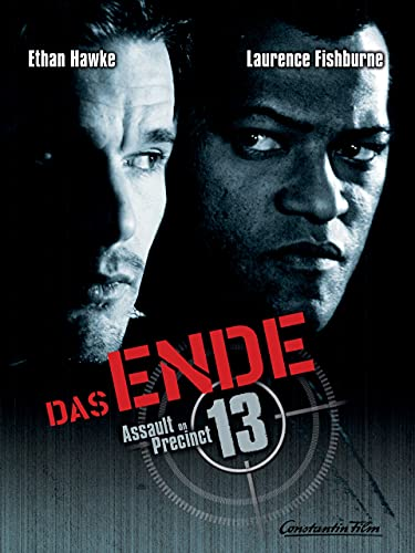 Das Ende - Assault on Precinct 13