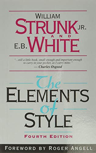 Elements of Style, Theの詳細を見る