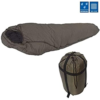 Armsco - Sac de couchage Opex grand froid extreme