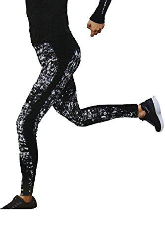 Tchibo TCM Damen Sport Tight Fitnesstight Fitnesshose Sporthose Hose