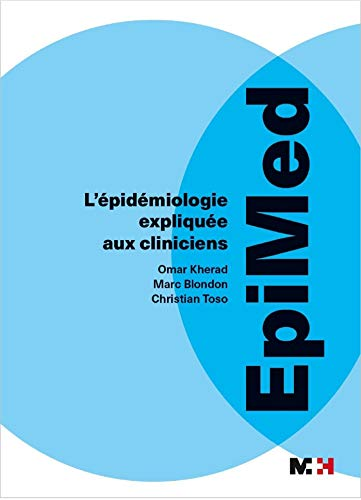 Epimed (French Edition)