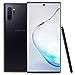 Samsung Galaxy Note 10+ Factory Unlocked Cell Phone with 256 GB (U.S. Warranty), Aura Black/ Note10+ (Renewed)