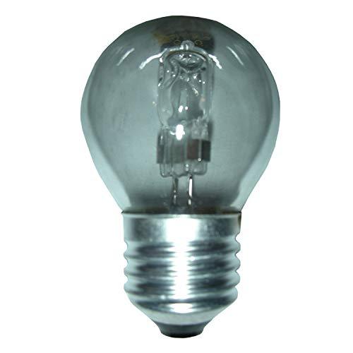 ADES Ampoule halogène Sphérique E27-28W