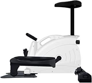 Step Machines Stepper, Indoor Weight Loss Fitness Equipment Pedal Pedal Aerobic Mini Sports Stepper Adjustable Seat (Color...