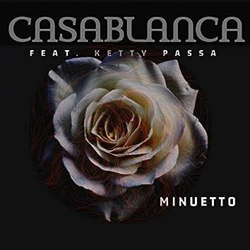 Minuetto (feat. Ketty Passa)