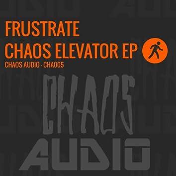 Chaos Elevator EP