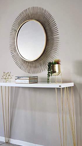 espejo recibidor de la marca Inta mobili