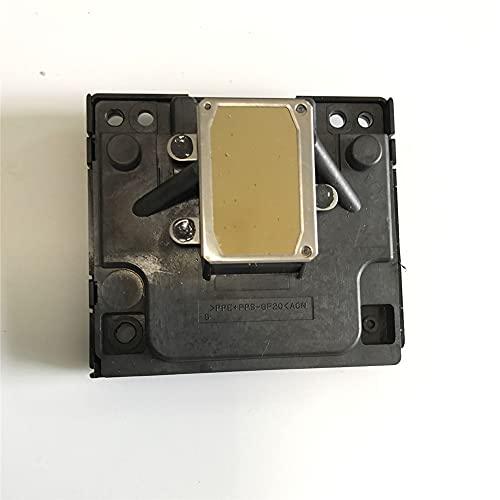 CXOAISMNMDS Reparar el Cabezal de impresión Cabezal de impresión Cabezal de impresión para Epson T13 L100 L200 L201 ME2 ME300 T22 T25 TX135 SX125 TX300F TX130 TX120 BX300 BX305 SX235 SX130