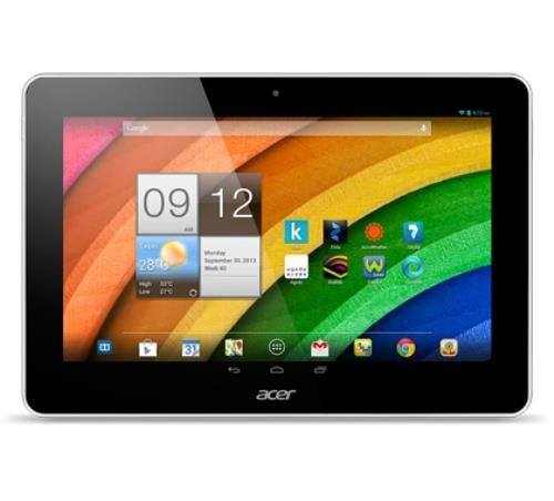 Acer ICONIA A3-A10 - A3-A10