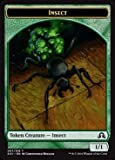 Magic The Gathering - Insect Token (007/018) - Shadows Over Innistrad