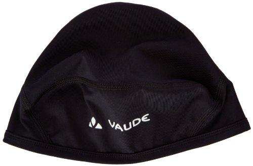 VAUDE Kappe UV Cap, black, S, 049880105200
