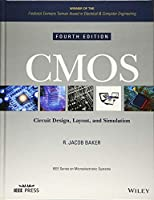 CMOS: Circuit Design, Layout, and Simulation, 4th Edition Front Cover