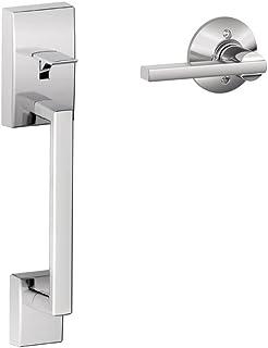 A Set w//Hardware Haas Chrome Door Handles