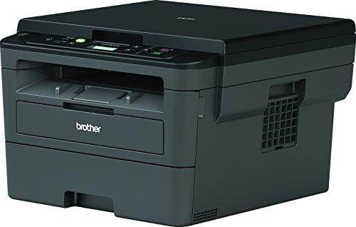 Brother DCPL2530DW – Mejor impresora monocromo multifunción para uso doméstico