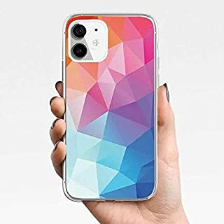 Silicone Mobile Phone Case For iPhone11, iPhone 11 Pro, iPhone11 Pro Max, iPhone12,iPhone12 Pro,iPhone12 Pro Max (Multicol...