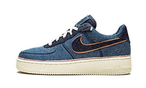 Nike Air Force 1 '07 Premium (3x1 Denim)