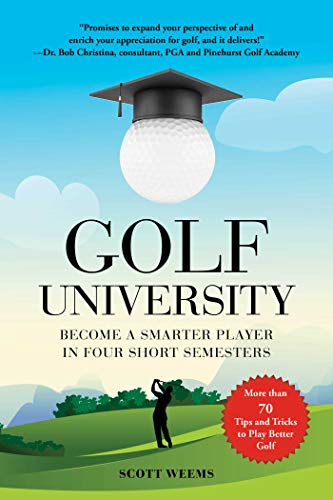 Best Golf Psychology Books List