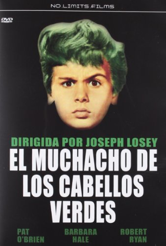 The Boy with the Green Hair [Spanien Import]