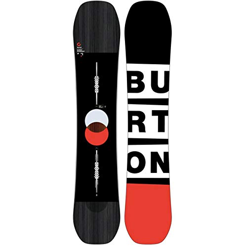 BURTON CUSTOM CAMBER 2019/20 WIDE Allmountain Freeride Snowboard 10688106000(162 W)