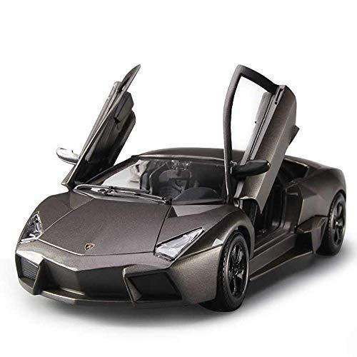EP-model Modelo de ensamblaje de automóviles de Metal,