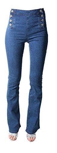 SnobUK -  Jeans  - Donna