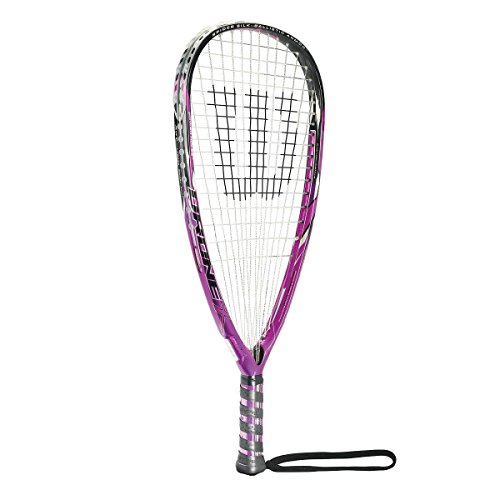 Wilson 2017 Drone X PINK Racquetball Racquet