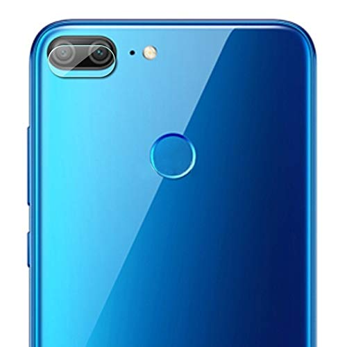 YGMO SMSE Ayd Soft Faser Back Camera Lens Film für Huawei Honor 9i