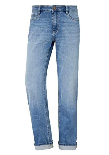Paddocks Stretch Jeans Ben auch extra lang Bleached Moustache Used, Weite/Länge:36W / 34L