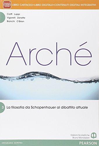 Archè3. Per le Scuole superiori. Con e-book. Con espansione online (Vol. 3)