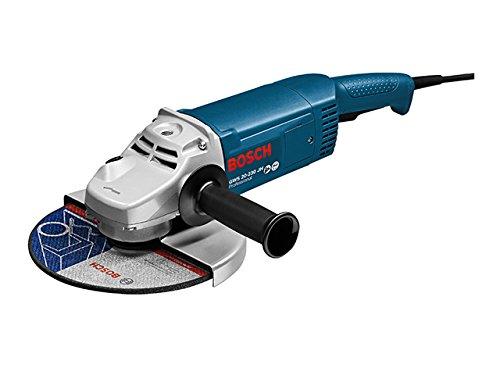 Bosch Professional 0.601.850.M03 +GWS 20-230JH, Winkelschleifer, Blau