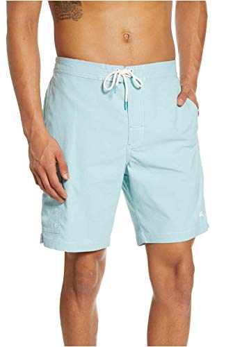Tommy Bahama Sea Glass BAHA Classic Fit Board Shorts (XX-Large)