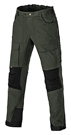 Pinewood Himalaya Outdoorhose Herren Test