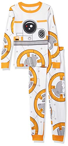 Star Wars BB-8 Costume PJ PALS for Boys – Size 5