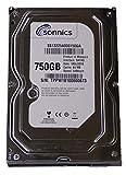 Sonnics Data Storage