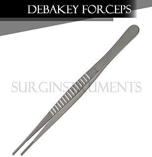 DeBakey Atraumatic Artery Forceps Clamp 8