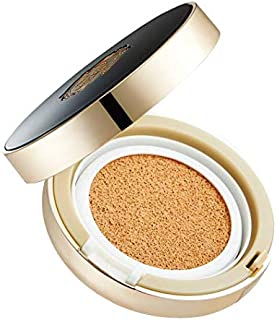 The Face Shop Ink Lasting Cushion with SPF30 Pa++, N201 Apricot Beige,