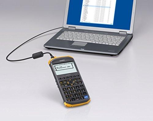 カシオ土木測量専業電卓fx-FD10Pro