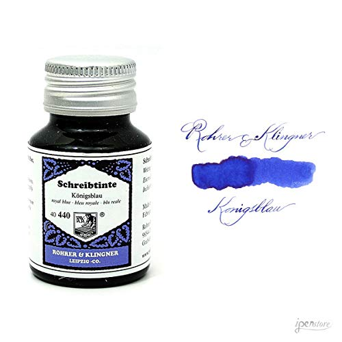Cross Cartucce Inchiostro Stilografico Fountain Pen Cartridge Ink Refills Blue