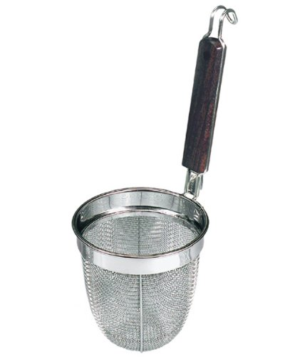 Udon/Ramen TEBO Noodles Stainless Strainers for Professional use