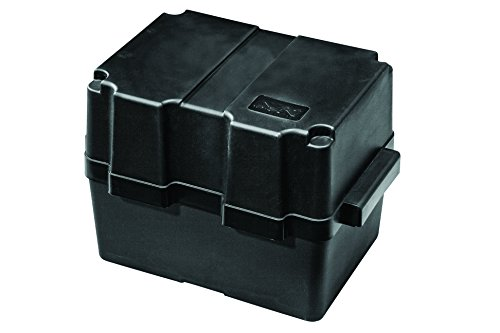 NuovaRade Recargable boxup a 80Ah tamaño 11'x 7x 9' Boating Cubierta Hardware