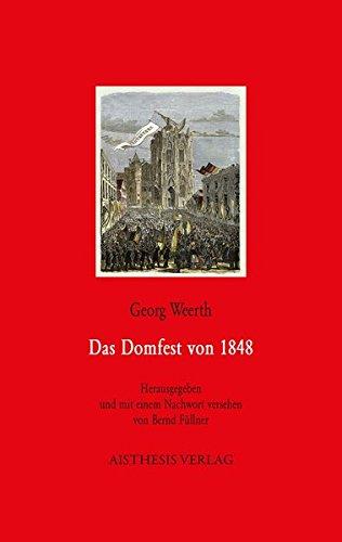 Das Domfest von 1848 (Vormärz-Archiv)