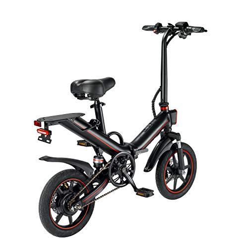 arreglar bateria bicicleta electrica