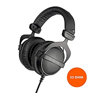 Beyerdynamic DT770 - Auriculares de diadema cerrados (B01MCWEWCQ) | Amazon price tracker / tracking, Amazon price history charts, Amazon price watches, Amazon price drop alerts