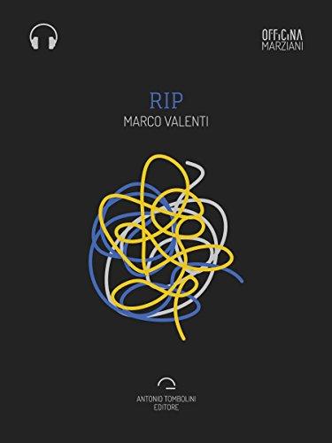 RIP (Audio-eBook) (Italian Edition)