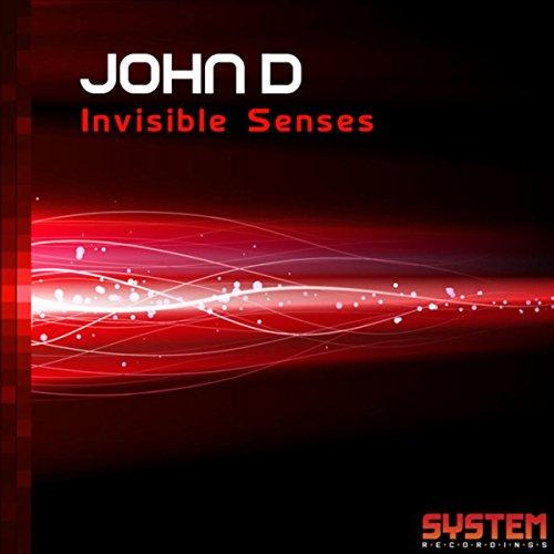Invisible Senses (Dynamic Duo Remix)