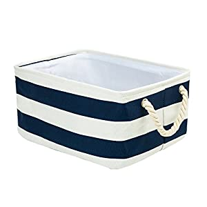 "Storage Bin, Zonyon 15.7""L Rectangular Colla..."