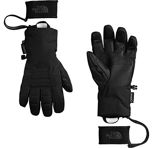 The North Face Montana Gore-Tex SG Glove 2018 TNF Black XL