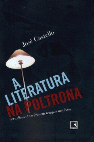 A LITERATURA NA POLTRONA
