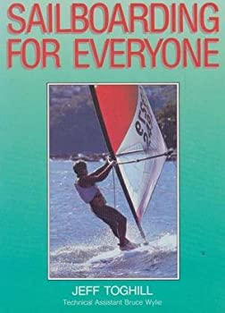 Paperback Sailboarding for Everyone (New Australian Library) Book
