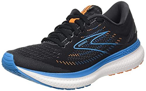 Brooks Herren 1103561D034_44 Running Shoes, Black, EU